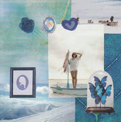 Blue by derodeschoentjes