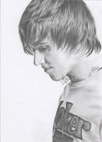 Tom Fletcher - McFly by Maaarye