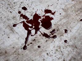 blood is ewwie by epiphany-stock