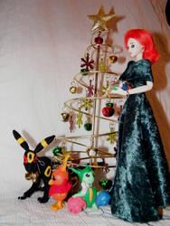 Merry Christmas by ladyarah