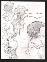 sketch dos by mikefasano