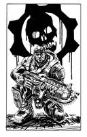 GEARS by mikefasano