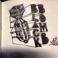 Black Book by mikefasano