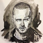 Jesse by mikefasano