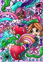 Yummy Dreams by Sashagabriel.. by iamniquey