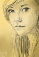 Sketch 23 - 8-16-11 by iamniquey