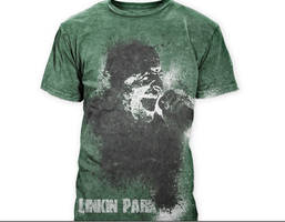 Linkin Park T-Shirt by Chadski51