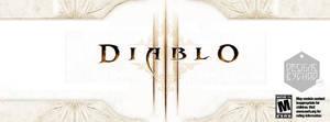 Diablo 3 FB Cover Photo by Chadski51