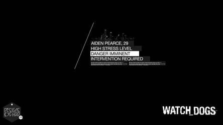 Watch Dogs - Wallpaper HD by Chadski51