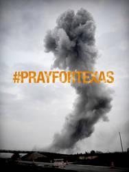 Pray For Texas by Chadski51