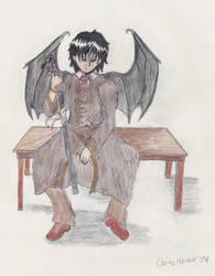 Ryuu Nagata by anime4ever79