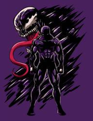 spiderman by ralpestein