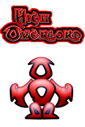 Version 1-5 - High Overlord by bluecuban