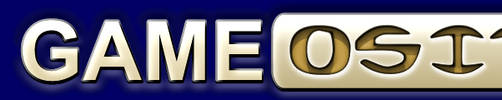 Gameosity Logo V3 by bluecuban