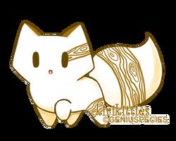 Kohaku-XChouko-ChanX by Elephantfreak
