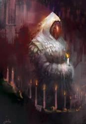 Bird by Steenhuisen