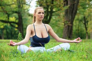 yOGA MASTER 2 by capitainrock2001