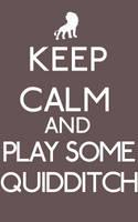 Gryffindor, Keep Calm by smashingdaisies