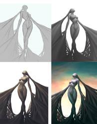Eve process by Waveloop