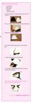 cat ears tutorial by basteth66