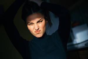 Md: Rufina Bregman by AlexKPhoto