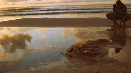 seaside issue by EmilyEatworlD