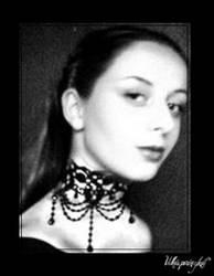 sadness - tristesse by Whisperingleaf