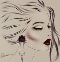 Line-art by Adriana-Madrid
