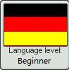 German: Beginner Level by SovietSparkleParty