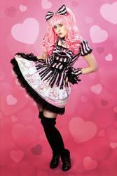 Ali - Gothic Lolita Wigs by GothicLolitaWigs