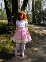 Sweet Lolita at ConTopia 2010 by Sorayachi