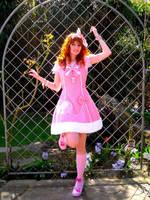 la bella Flora - Sweet Lolita by Sorayachi