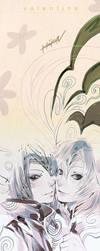 ::VALENTINE I:: by meisan
