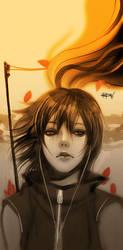 ::MY EMPTY SKY:: by meisan