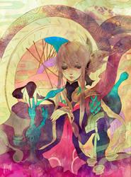 ::ORACLE:: by meisan