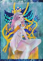 Sensation  by meisan