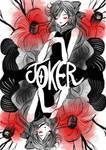 Joker by meisan