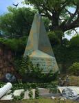 Obelisk on oo-oo-Ah by richmerk
