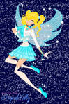 Iliara Snowlix by MagicalNelly
