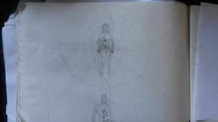 Mistical Conections. (coneciones Misticas) by Galer-X