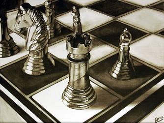 Game of Kings by gavcam