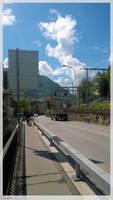 Lugano - 1 by NfERnOv2