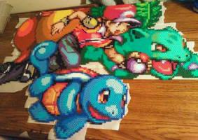 Pokemon Trainer (Work in Progress) #2 by phantasm818