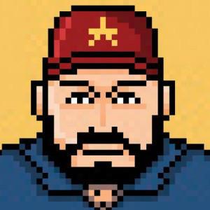 ElMikr's Profile Picture
