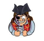 pirata by ElMikr
