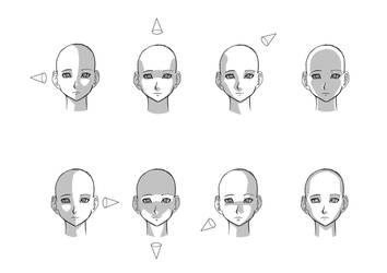 Shade Study by Kayo7