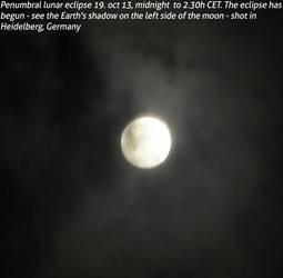 Eclipse Phase 1 by Sarasai