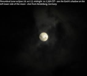 Eclipse Phase 2 by Sarasai