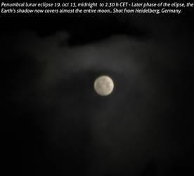 Eclipse Phase 4 by Sarasai