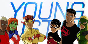 Young Justice Fans Avatar by Astricon